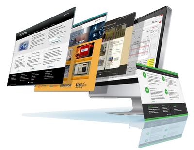 CMS Webshop - MagneShop